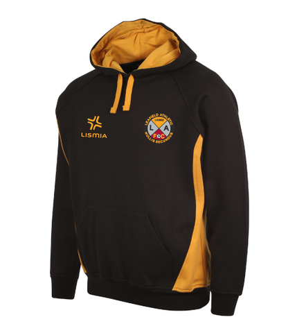 Leafield Athletic Ladies FC Hooded Top