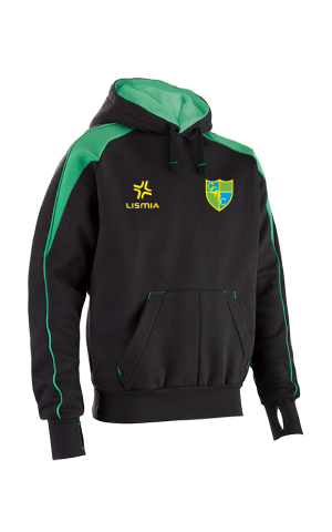 Chaddesley Corbett RFC Premium Hooded Top - Youth