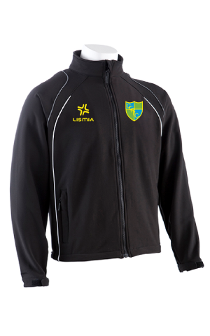 Chaddesley Corbett RFC Premium Softshell Jacket - Youth