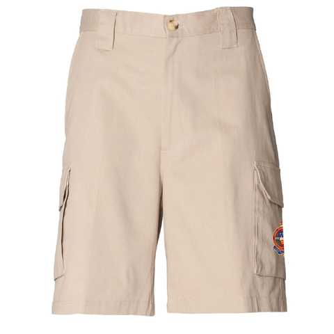 Camp Hill RFC Cargo Shorts (Stone)