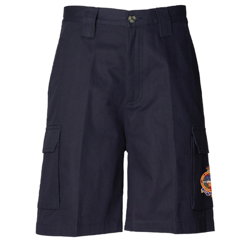 Camp Hill RFC Cargo Shorts (Navy)