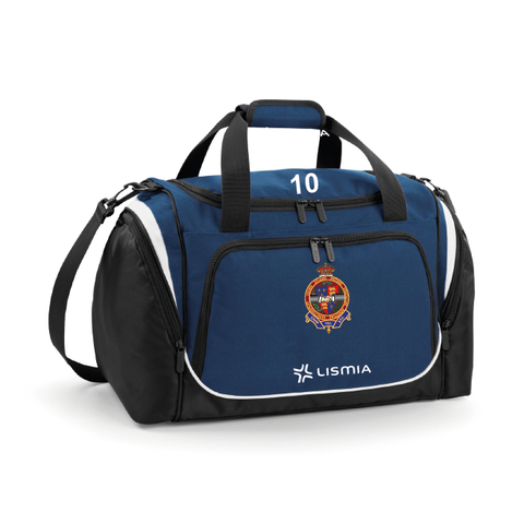 Camp Hill RFC Compact Gym Bag