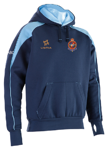 Camp Hill RFC Premium Hooded Top - Youth