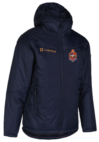 Camp Hill RFC Thermal Jacket
