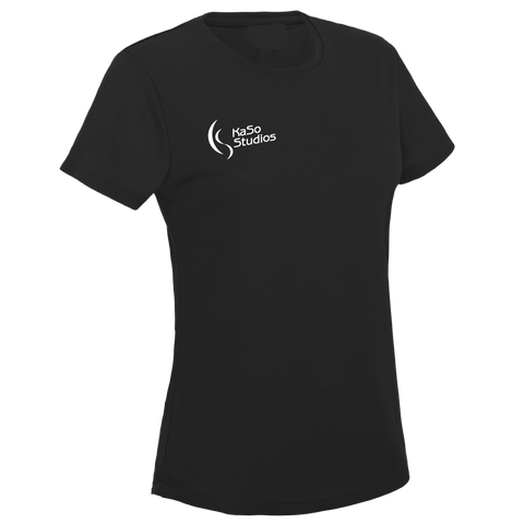 KaSo Studios Ladies Workout Tee