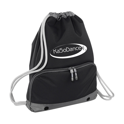 KaSoDance Drawstring Bag