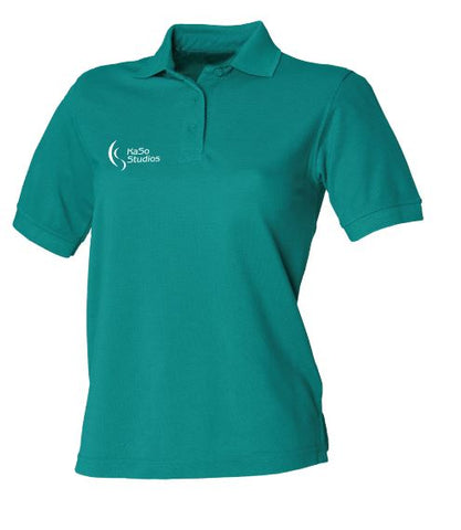 KaSo Studios Ladies Polo