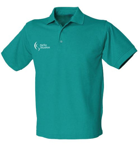 KaSo Studios Mens Polo