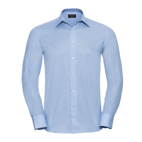 Mens Dress Shirt - Tailored Fit
