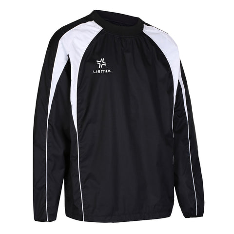 Lismia Pro Training Top Black/White