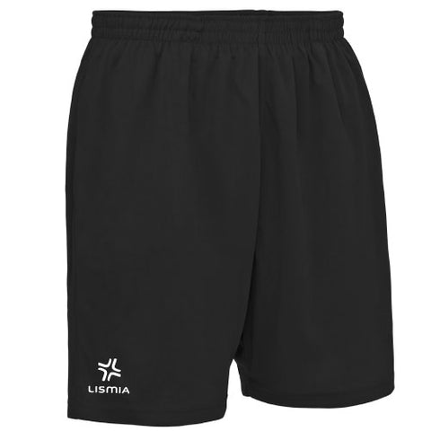 SCF Training Shorts Black