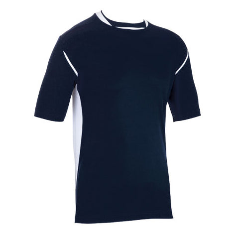 Brill FC Pro Training Tee Black/White