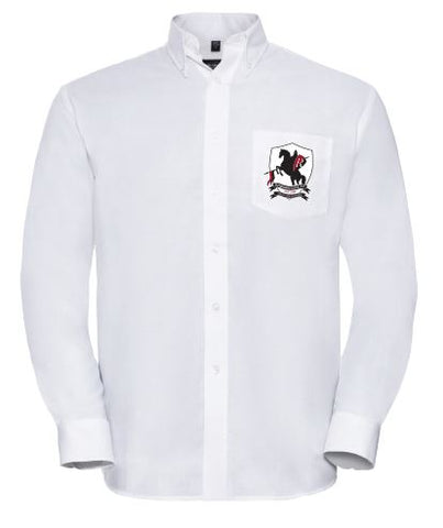 Risborough RFC  Mens Dress Shirt - Classic Fit