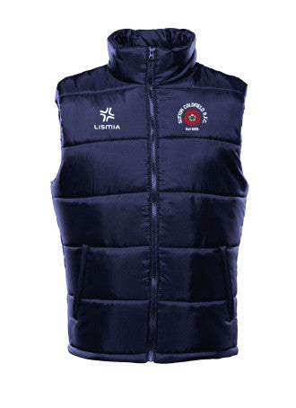 Sutton Coldfield RFC Gilet