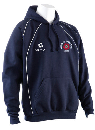Sutton Coldfield RFC Club Hooded Top - Youth