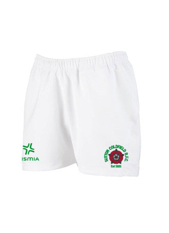 Sutton Coldfield RFC Pro Playing Shorts - Junior