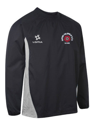 Sutton Coldfield RFC Training Top