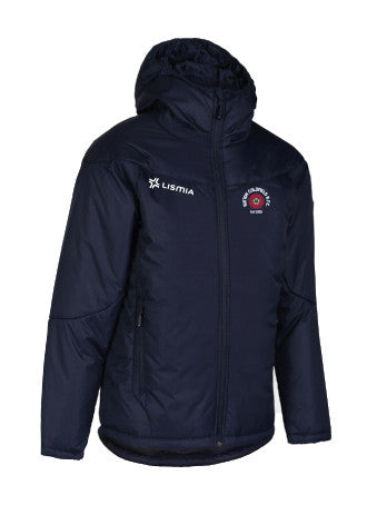 Sutton Coldfield RFC Thermal Jacket