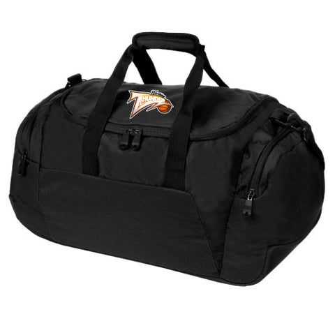 Worthing Thunder Holdall Black