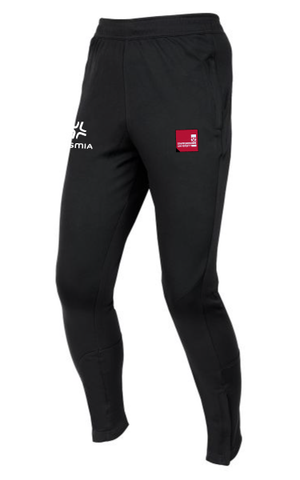 Staffordshire University Mens Rugby Tapered Tracksuit Pants