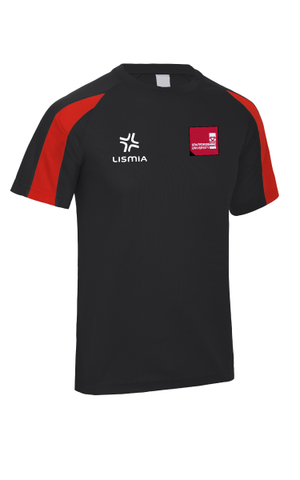 Staffordshire University Mens Rugby T-Shirt
