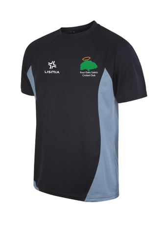 Four Oaks Saints CC Training T-Shirt