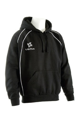 Lismia Club Hoody Black