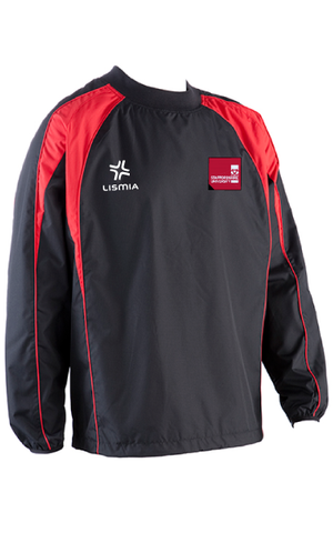 Staffordshire University Mens Rugby Pro Smock Top