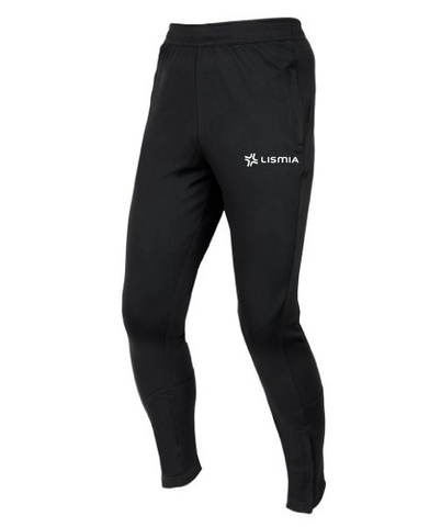LISMIA Tapered Training Pant Black