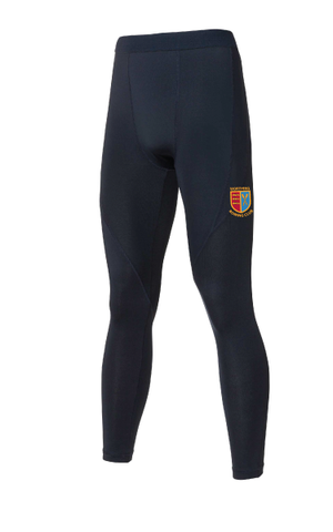 Worthing Rowing Club Baselayer Tights