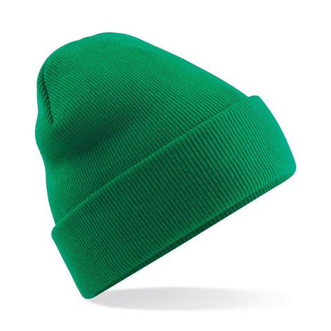 Sutton Coldfield RFC Green Beanie
