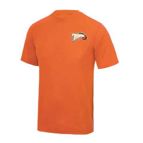 Worthing Thunder T-Shirt Orange