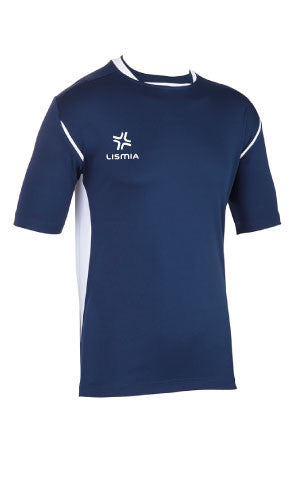 Lismia Pro Training Tee Navy/White