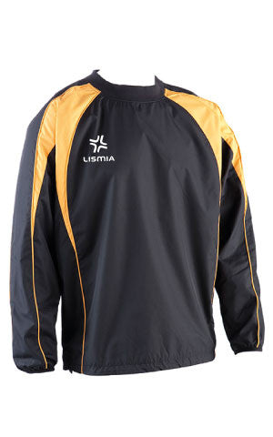 Lismia Pro Training Top Black/Amber