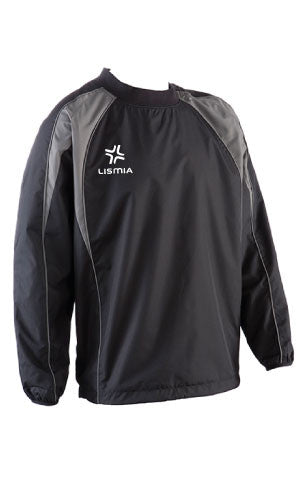 Lismia Pro Training Top Black/Grey