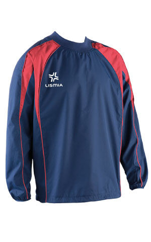 Lismia Pro Training Top Navy/Red