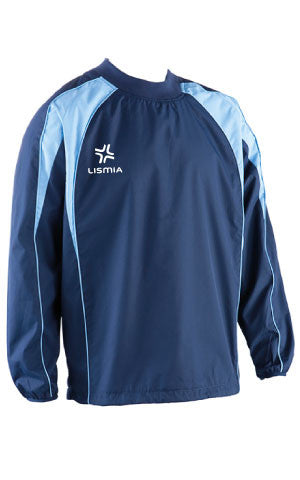 WHC Pro Training Top Navy/Sky
