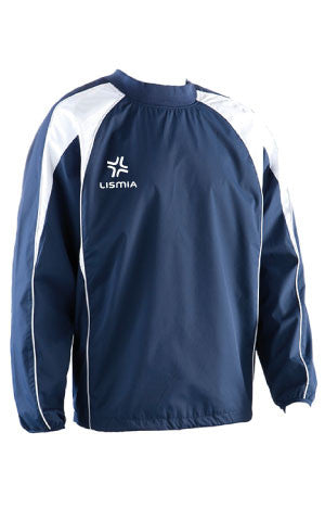Lismia Pro Training Top Navy/White
