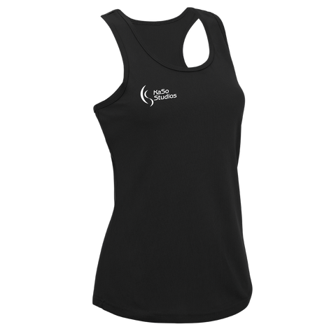KaSo Studios Ladies Workout Vest