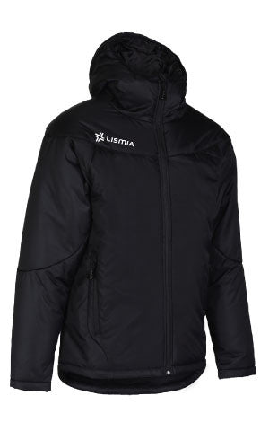 Lismia Thermal Jacket Black