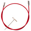 ChiaoGoo Twist Cable | Estelle | Fly in the Fibre | Creston BC
