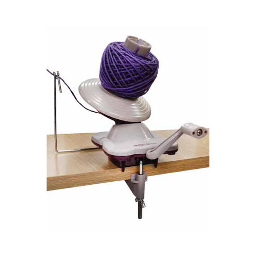 Knit Picks Yarn Ball Winder | Fly in the Fibre | Creston BC