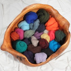 Needle Felting Roving