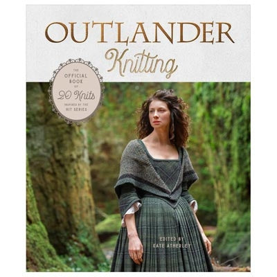 Outlander Knitting Book | Fly in the Fibre | Creston BC