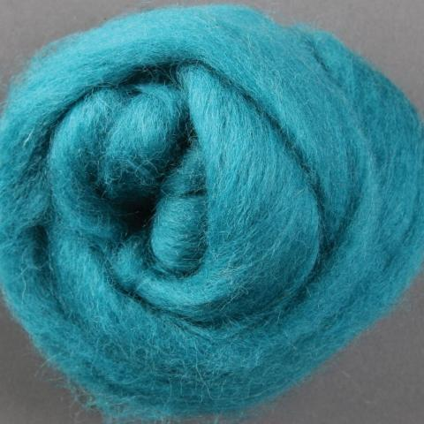 Spearmint | Corriedale Top | Ashford | Fly in the Fibre | Creston BC