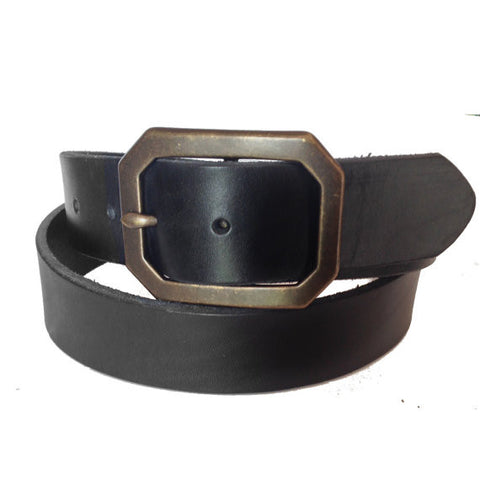 Austin Belt in Black