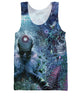 Image of Gratitude for the Earth and Sky Tank Top - The Peep Hole Store