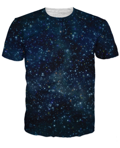 Galaxy T-Shirt - The Peep Hole Store