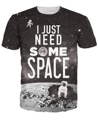 Image of I Just Need Some Space T-Shirt