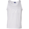Image of white tank top the peep hole store